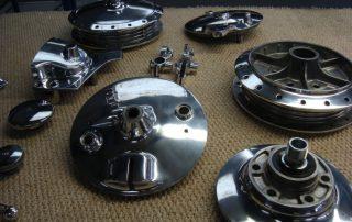 alloy polishing